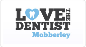 Love the Dentist Mobberley