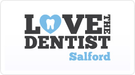 Love the Dentist Salford